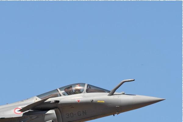 Photo#2622-2-Dassault Rafale C