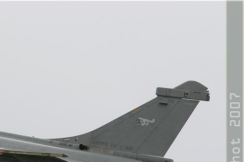 Photo#2634-2-Dassault Rafale C
