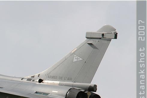 Photo#2637-2-Dassault Rafale B