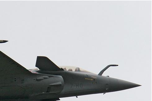 Photo#2639-2-Dassault Rafale B