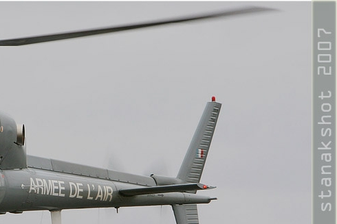 Photo#2648-2-Aerospatiale AS555AN Fennec