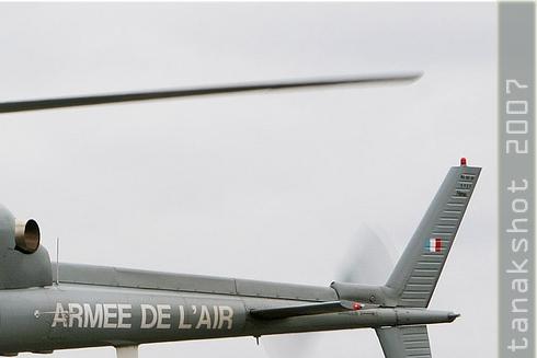 Photo#2650-2-Aerospatiale AS555AN Fennec