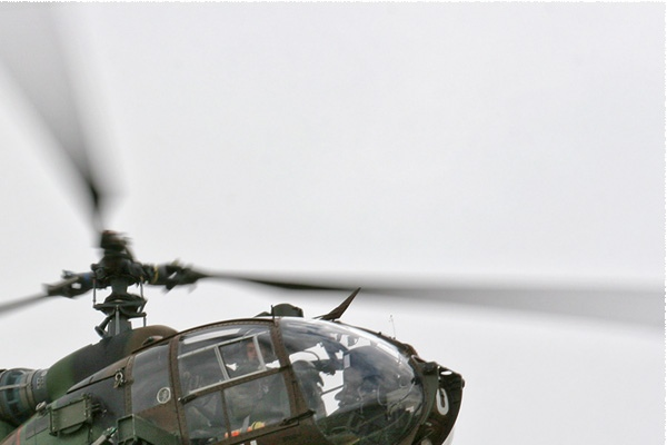 Photo#2664-2-Aerospatiale SA341F Gazelle