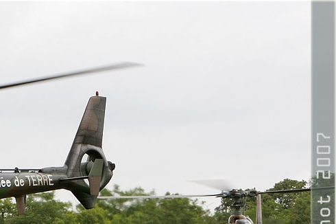 Photo#2671-2-Aerospatiale SA341F Gazelle