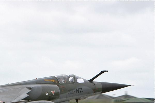 Photo#2673-2-Dassault Mirage F1CR