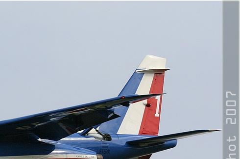 Photo#2730-2-Dassault-Dornier Alphajet E