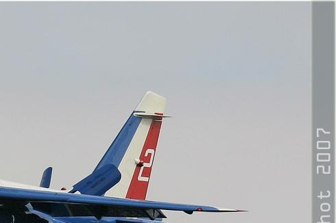 Photo#2731-2-Dassault-Dornier Alphajet E