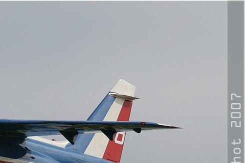 Photo#2736-2-Dassault-Dornier Alphajet E