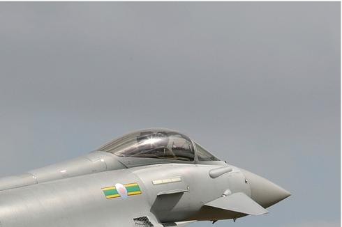 Photo#2758-2-Eurofighter Typhoon F2