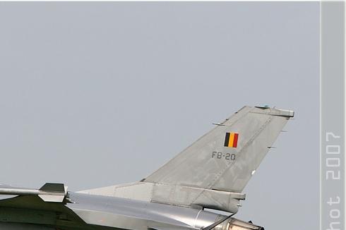 Photo#2811-2-General Dynamics F-16BM Fighting Falcon