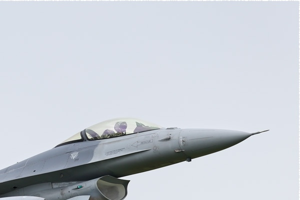 Photo#2822-2-General Dynamics F-16AM Fighting Falcon