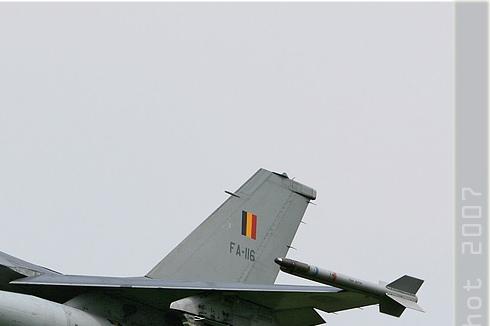 Photo#2832-2-General Dynamics F-16AM Fighting Falcon