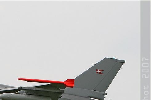Photo#2848-2-General Dynamics F-16AM Fighting Falcon