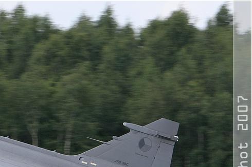 Photo#2858-2-Saab JAS39C Gripen