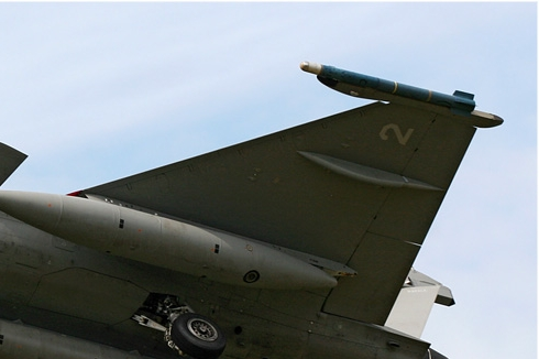 Photo#2879-2-Dassault Rafale M