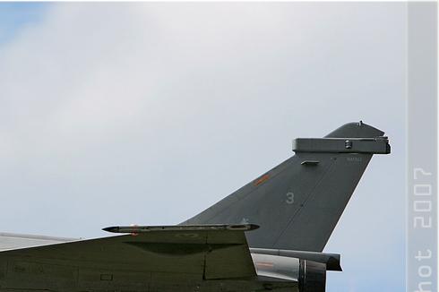 Photo#2883-2-Dassault Rafale M
