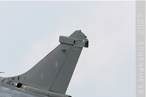 Photo#2888-2-Dassault Rafale M