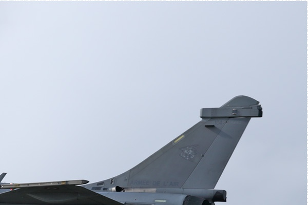 Photo#2891-2-Dassault Rafale C