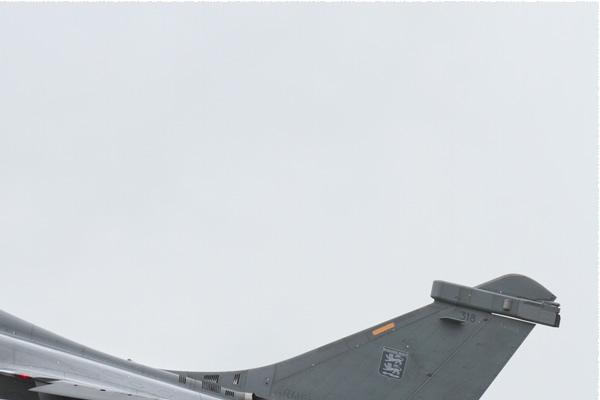 Photo#2895-2-Dassault Rafale B