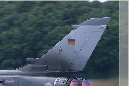 Photo#2907-2-Panavia Tornado IDS