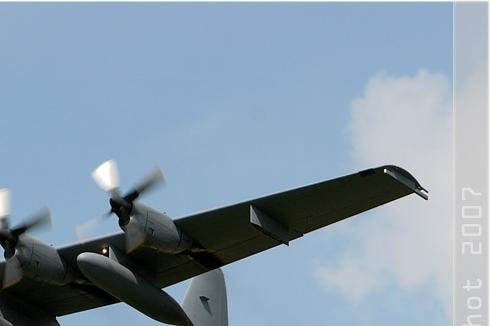 Photo#2920-2-Lockheed C-130H Hercules