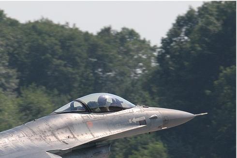 Photo#2923-2-General Dynamics F-16AM Fighting Falcon