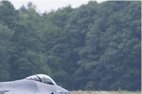 Photo#2928-2-General Dynamics F-16AM Fighting Falcon