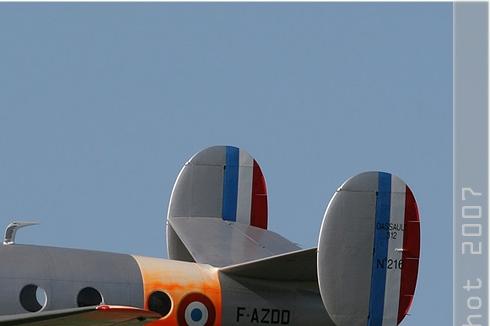 Photo#2961-2-Dassault MD.312 Flamant