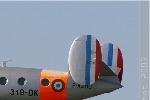 Photo#2962-2-Dassault MD.312 Flamant