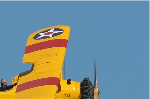 Photo#2971-2-Boeing-Stearman PT-13D Kaydet