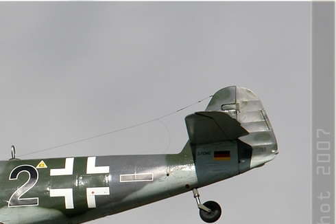 Photo#2984-2-Messerschmitt Bf 109G-10