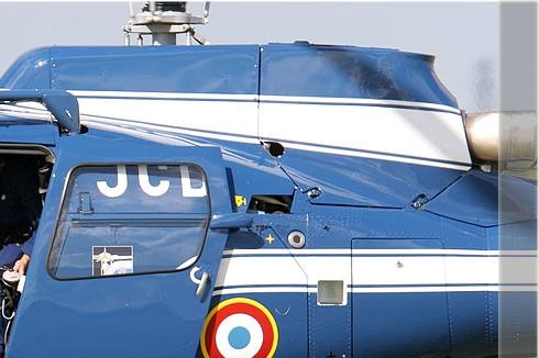 Photo#2989-2-Aerospatiale AS350BA Ecureuil