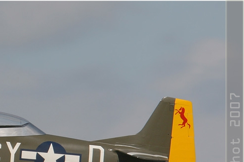 Photo#2993-2-North American P-51D Mustang