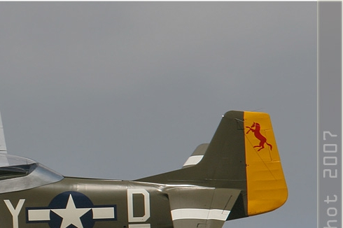 Photo#2994-2-North American P-51D Mustang