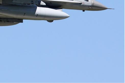 Photo#2063-4-General Dynamics F-16BM Fighting Falcon