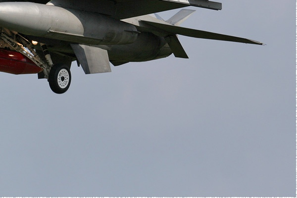 Photo#2083-4-General Dynamics F-16A Fighting Falcon