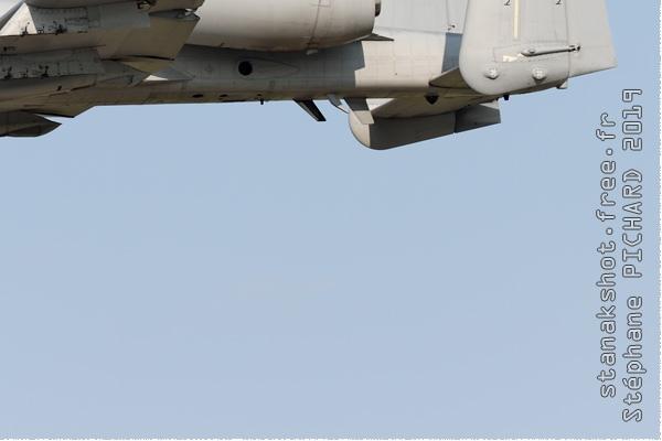 Photo#2095-4-Fairchild A-10C Thunderbolt II