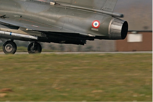 Photo#2112-4-Dassault Mirage 2000D