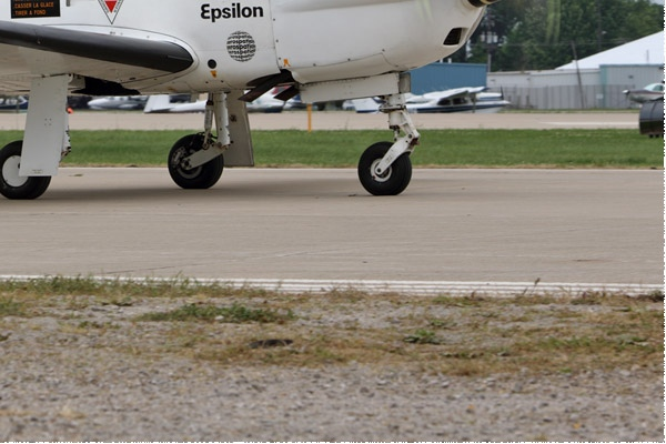 Photo#2121-4-Socata TB30 Epsilon