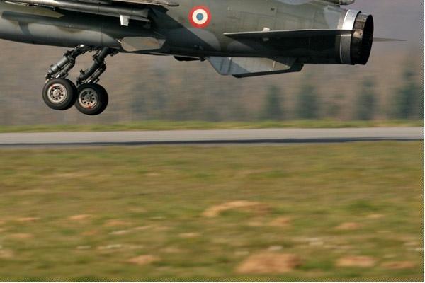 Photo#2125-4-Dassault Mirage F1CR