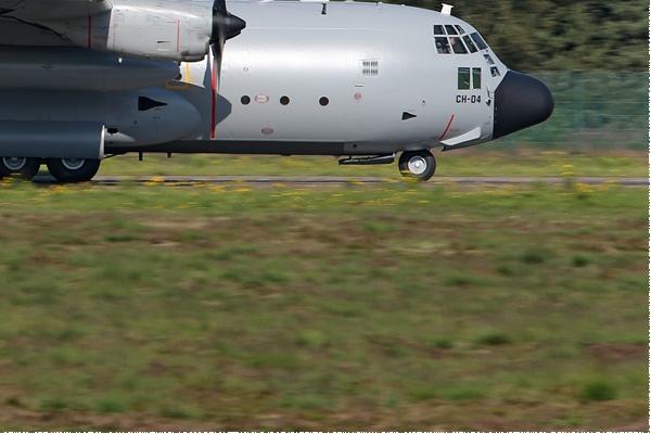 Photo#2152-4-Lockheed C-130H Hercules