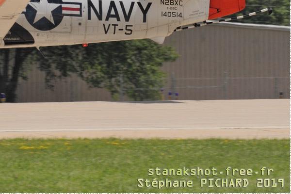 Photo#2165-4-North American T-28C Trojan