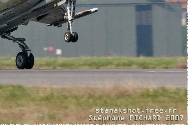 Photo#2185-4-Dassault Mirage F1CR