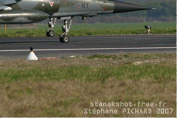 Photo#2188-4-Dassault Mirage F1CR