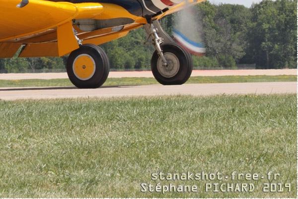 Photo#2235-4-North American P-64