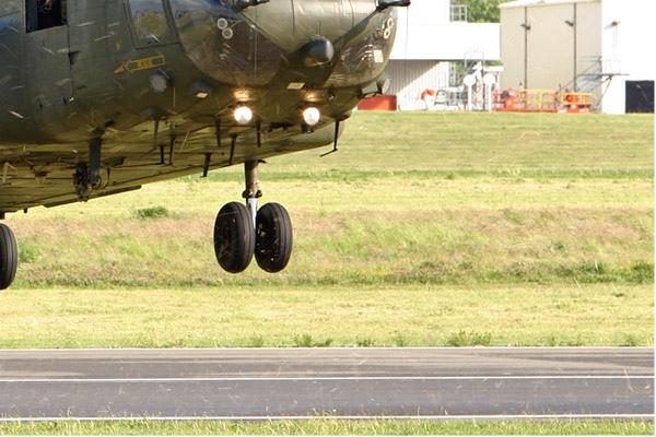 Photo#2239-4-Boeing Chinook HC2