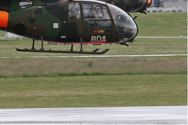 Photo#2258-4-Aerospatiale SA341F Gazelle