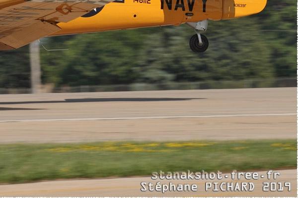 Photo#2263-4-North American SNJ-6 Texan