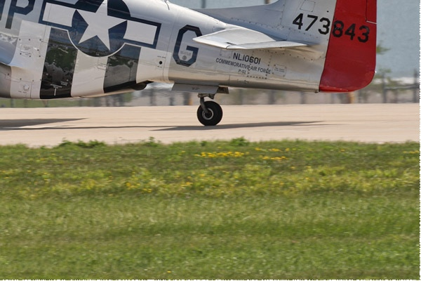 Photo#2280-4-North American P-51D Mustang