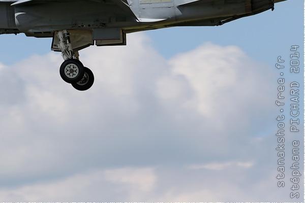 Photo#2287-4-McDonnell Douglas F/A-18C Hornet